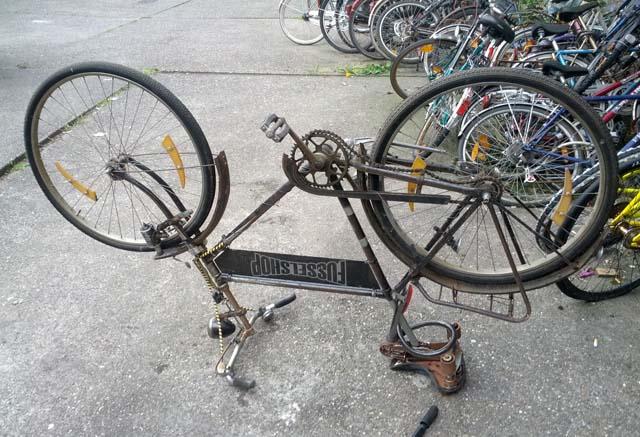 Hoffmann Fahrrad