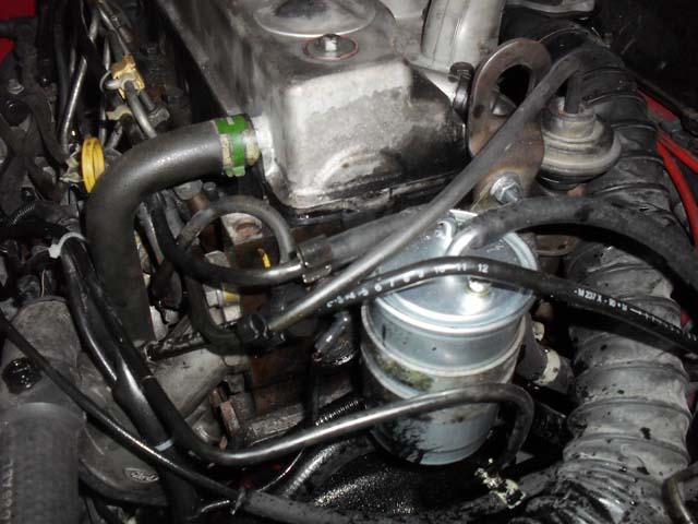 ölender Motor