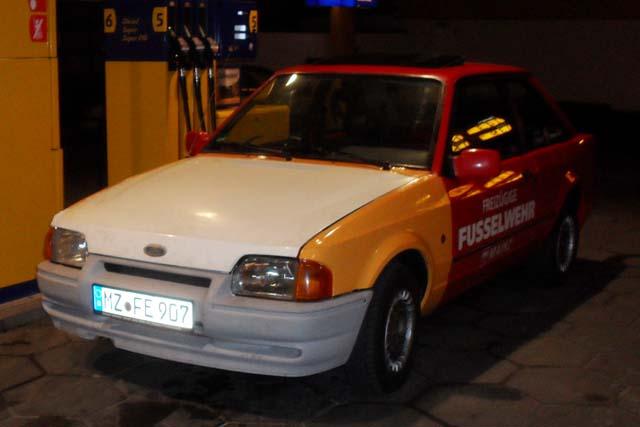 Ford Titan