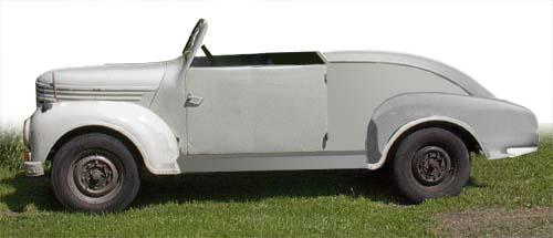 Framo Roadster