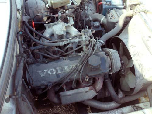 Volvo Schlachter