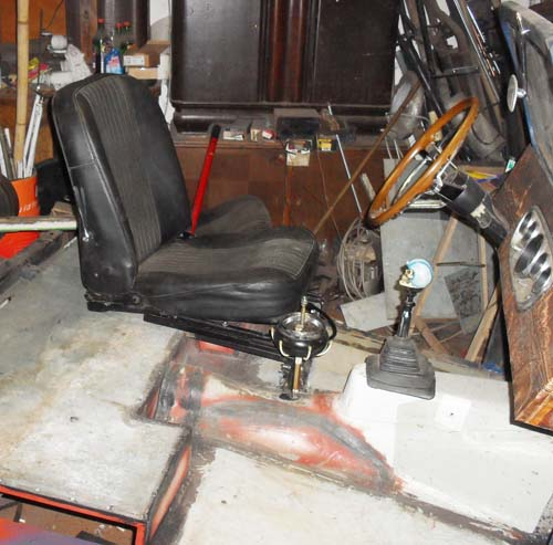 MG Sitz