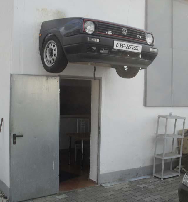 VW IG
