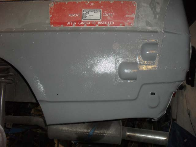 Endspitze VW Passat 32B