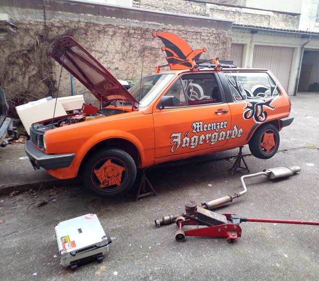 VW Prolo