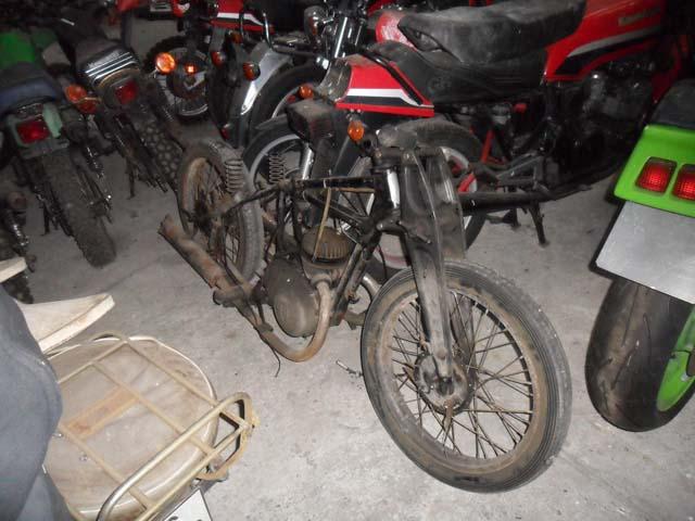 Bastel Bikes
