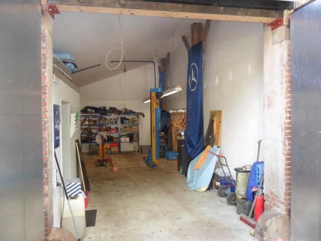 MB Garage