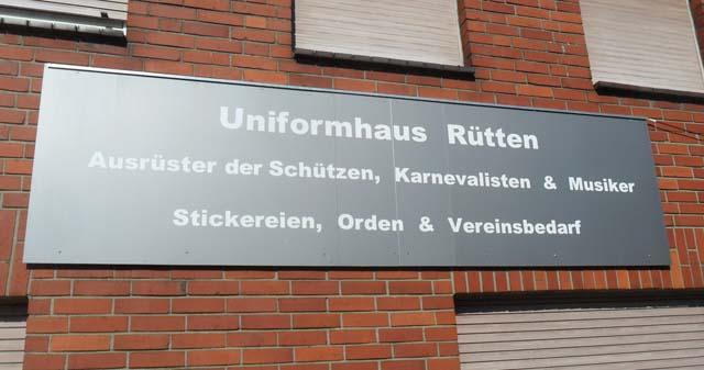 Uniformhaus