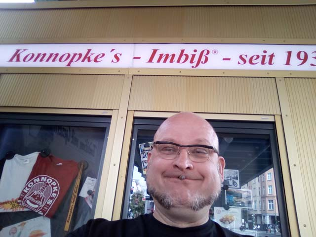 Konnopkes Imbiss