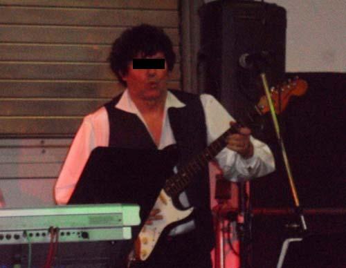Gitarrengott