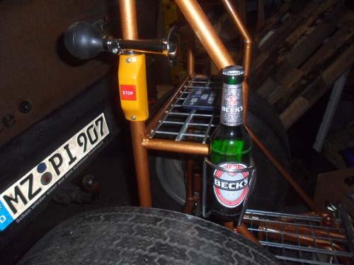 Bierhalter