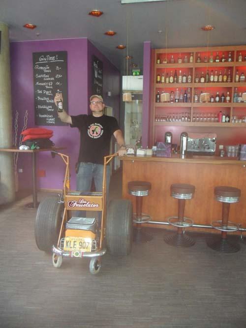 Panama Bar Mainz