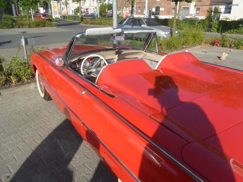 Thunderbird Speedster