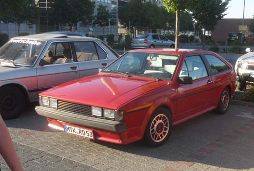 Scirocco Lounge