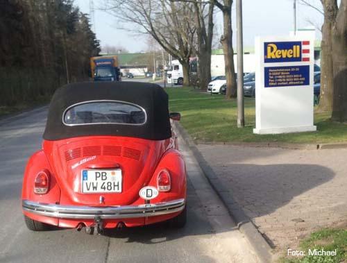 Revell Käfer
