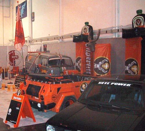 Techno Classica 2004