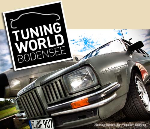 Tuningworld