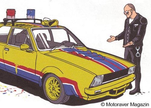 Motoraver