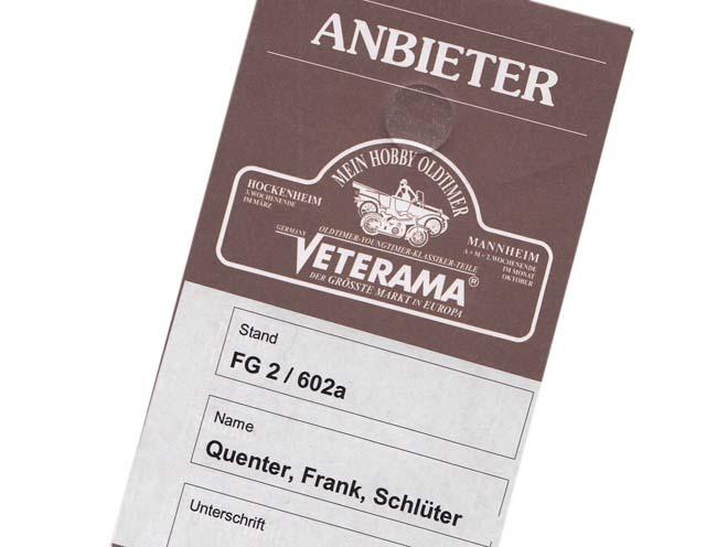 Veterama