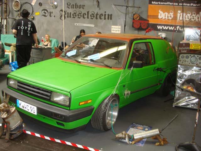 Volkswagen Jolf