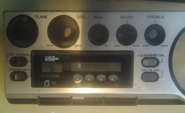 Pioneer KP 500