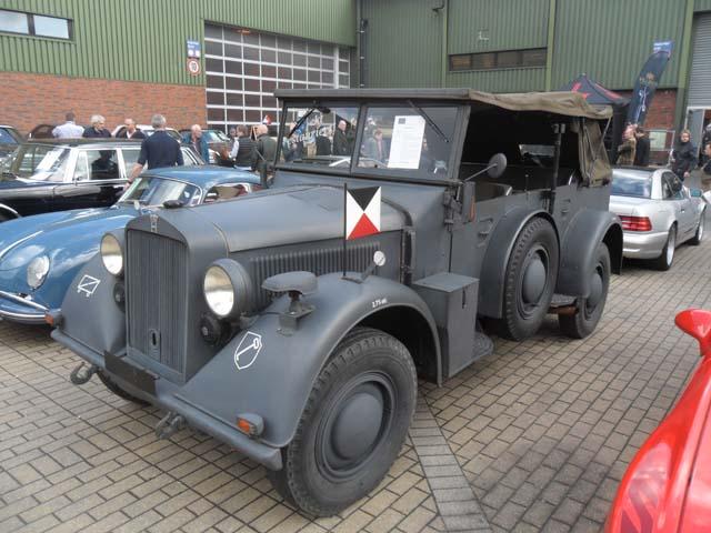 Horch Kübelwagen