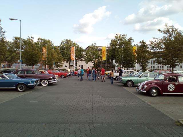 Altautotreff Darmstadt