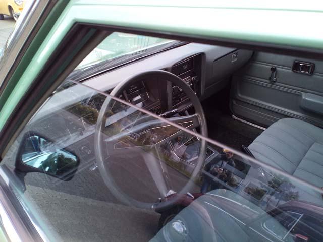 Nissan Datsun Laurel